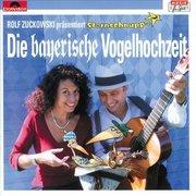 Die Bayerische Vogelhochzeit - Cover