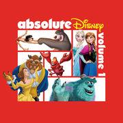 Absolute Disney Volume. 1