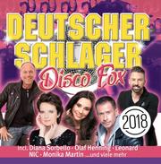 Deutscher Schlager Disco Fox