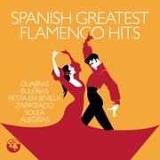 Spanish Greatest Flamenco Hits