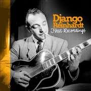 Django Reinhardt - First Recordings