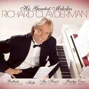 Richard Clayderman - His Greatest Melodies