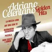 Adriano Celentano - Golden Hits