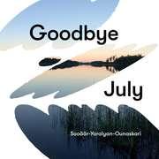 Jaak Sooäär: Goodbye July