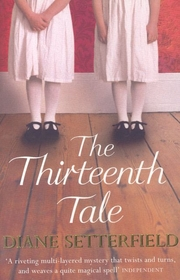 The Thirteenth Tale - Cover