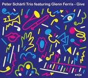 Peter Schärli & Glenn Ferris: Give
