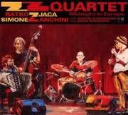 ZZ Quartet: Midnight In Europe