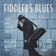 Fiddler's Blues