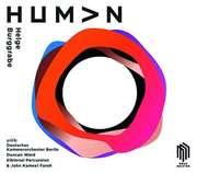 Helge Burggrabe: Human