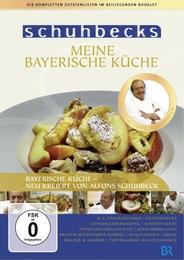 Schuhbecks: Meine bayerische Küche