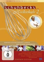Schuhbecks Kochschule 2