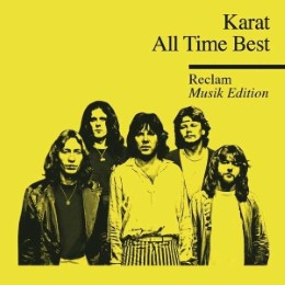 Karat - All Time Best - Cover