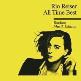 Rio Reiser - All Time Best - Cover
