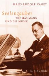 Seelenzauber - Cover
