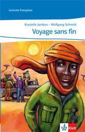 Voyage sans fin - Cover
