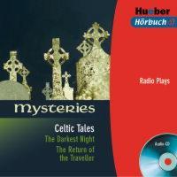 The Ghosts of Eddington Castle/The Darkest Night - Cover