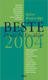 Beste Deutsche Erzähler 2004