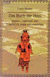 Das Buch der Hopi - Cover