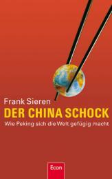 Der China-Schock - Cover