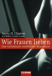 Wie Frauen lieben - Cover