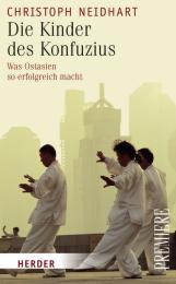 Die Kinder des Konfuzius - Cover
