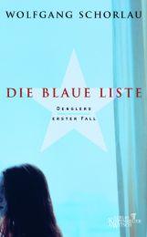 Die blaue Liste - Cover