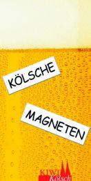 Magnete 'Kölsche Magneten'