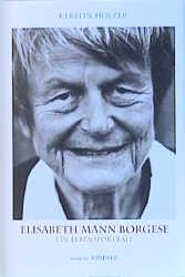 Elisabeth Mann Borgese - Cover