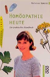 Homöopathie heute - Cover