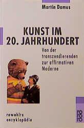 Kunst im 20.Jahrhundert - Cover