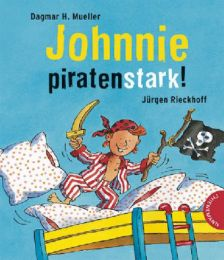 Johnnie piratenstark