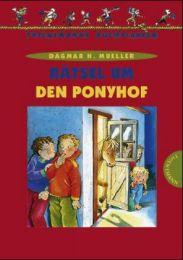 Rätsel um den Ponyhof