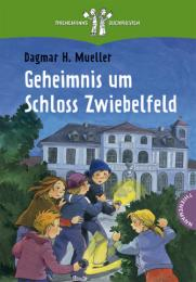 Geheimnis um Schloss Zwiebelfeld