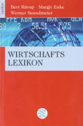 Fischer Wirtschaftslexikon - Cover