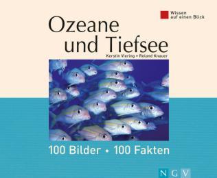 Ozeane und Tiefsee - Cover