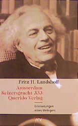 Querido Verlag Amsterdam, Keizersgracht 333