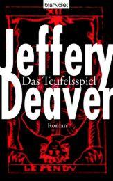 Das Teufelsspiel - Cover