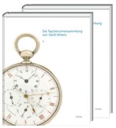 Die Taschenuhrensammlung von Gerd Ahrens