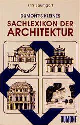 Dumont Sachlexikon der Architektur