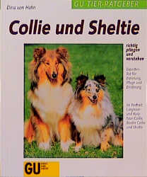 Collie und Sheltie richtig pflegen und verstehen