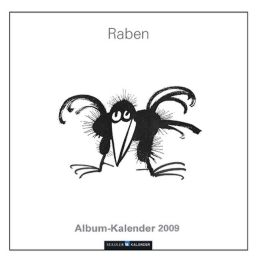 Raben - Cover