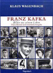 Franz Kafka - Bilder aus seinem Leben
