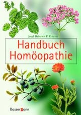 Handbuch Homöopathie - Cover
