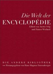 Die Welt der Encyclopedie