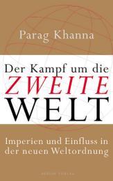 Der Kampf um die Zweite Welt - Cover