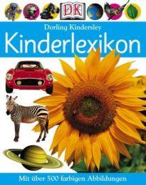 Dorling Kindersley Kinderlexikon