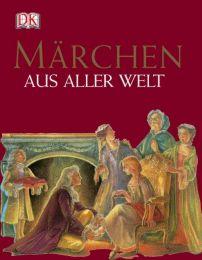 Märchen aus aller Welt - Cover