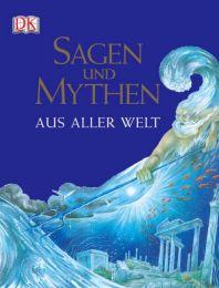 Sagen und Mythen aus aller Welt - Cover