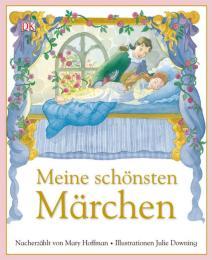 Meine schönsten Märchen - Cover