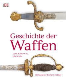 Geschichte der Waffen - Cover